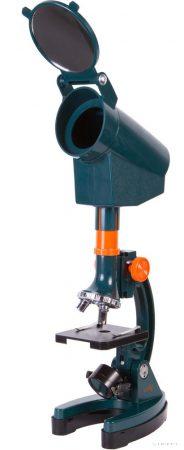 Levenhuk LabZZ M3 microscop cu adaptor pentru cameră