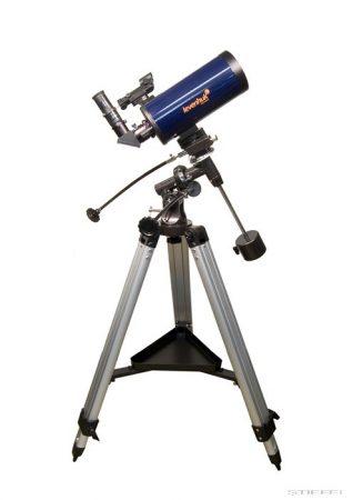 Levenhuk Strike 1000 PRO telescop