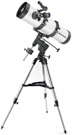 Telescop Bresser 130/650 EQ3