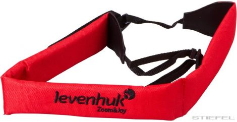 Levenhuk FS10 curea pentru binoclu și camere
