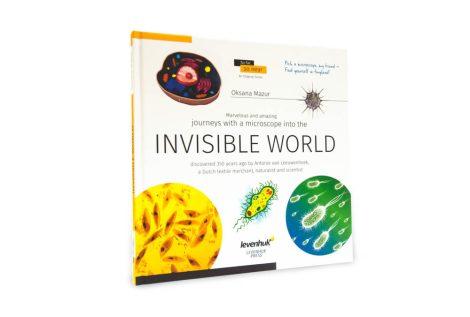 Lumea invizibilă. Carte educațională