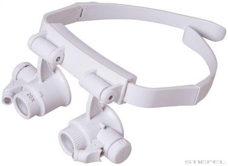 Levenhuk Zeno Vizor G6 ochelari cu lupă
