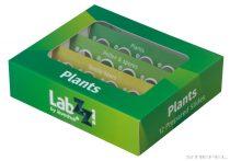 Levenhuk LabZZ P12 Plante - set de diapozitive pregătite