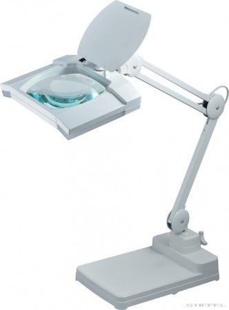 Levenhuk Zeno Lamp ZL25 LED  lupă