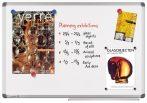 Tablă albă magnetică Legamaster UNIVERSAL (whiteboard) 45x60 cm
