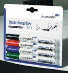 Marker pentru tablă Legamaster TZ 1, 4 culori