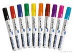 Marker pentru tablă Legamaster TZ 1, 10 culori