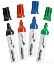 Marker Legamaster Jumbo, TZ 150, 4 culori