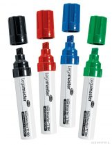 Marker Legamaster Jumbo TZ 180, 4 culori