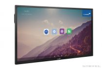 """LCD interactiv (E-Screen) 86"""" ETX-8620 UHD, negru"""