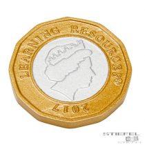 Monede de 1 lira (50 buc.)