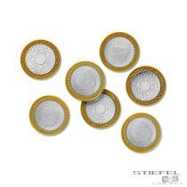 Monede de 2 lire (50 buc)