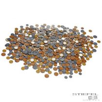 Monede de bani englezi (700 buc)