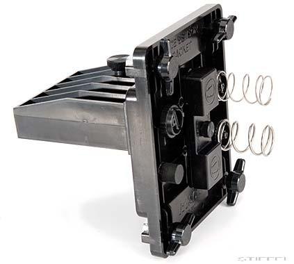 PASCO Cadru senzor forță pentru pistă