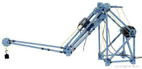 PASCO Sisteme structurale Set de modele umane
