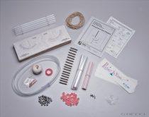 PASCO Kitul de fizică al parcului de distracții (15 pachete)