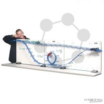 PASCO Roller coaster - echipament complet