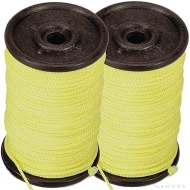 PASCO Cablu galben (2 role)