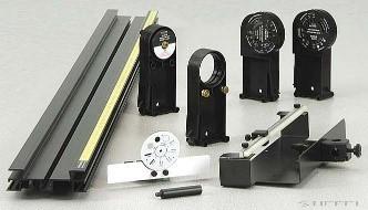 PASCO Sistem de difracție bazat pe senzori