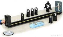PASCO Sistem optic de bază