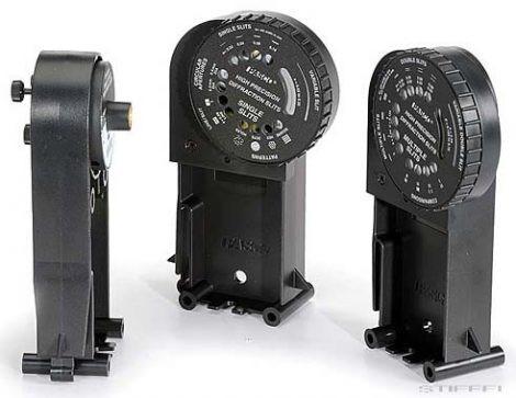 PASCO Kit de difracție - Optică de bază