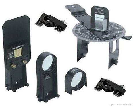PASCO Accesorii pentru spectrofotometru pentru scopuri educaționale