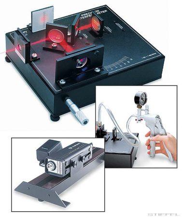 PASCO Sistem interferometric