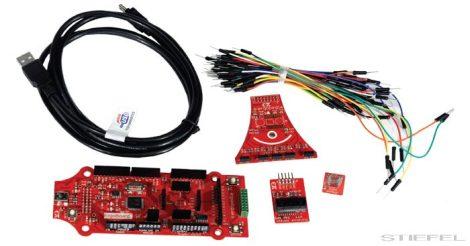 PASCO ErgoBoard cu senzori