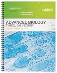 PASCO Biologie avansată- ghidul profesorului