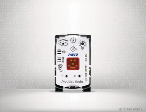 PASCO //code.Node senzor programabil