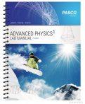 PASCO Ghid experimental de fizică avansată 1