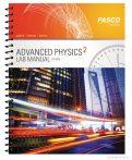 PASCO Ghid experimental de fizică avansată 2