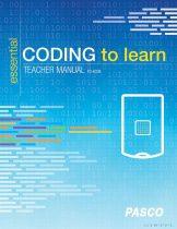 PASCO Predarea codificării- ghidul profesorului