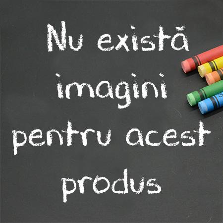 Flacon din polietilenă 250 ml, gât lat