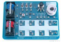 PASCO AC/DC elektronika labor