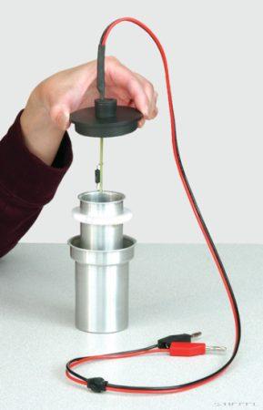 PASCO Calorimetru cu transfer de energie