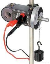PASCO energiaátadás - generátor