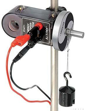 PASCO generator de transfer de energie