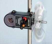PASCO energiaátadás - szélturbina