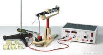 PASCO Forța magnetică în fire, echipament experimental