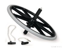 PASCO bicikli giroszkóp