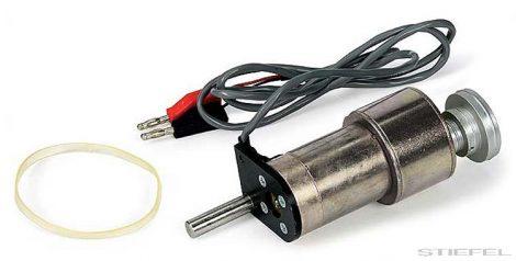 PASCO Motor rotativ