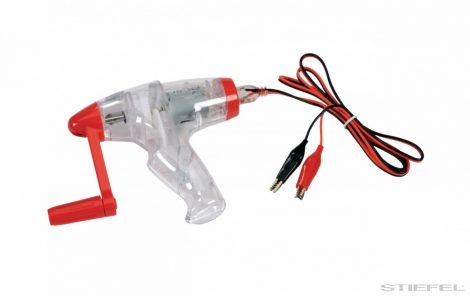 PASCO Mini generator