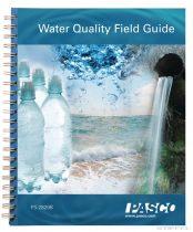 PASCO Vízminőségi kísérleti útmutató