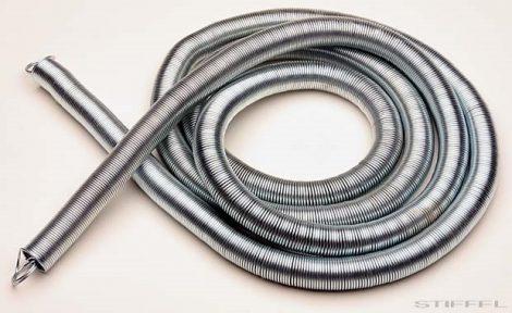 PASCO Snakey Arc metalic extra lung