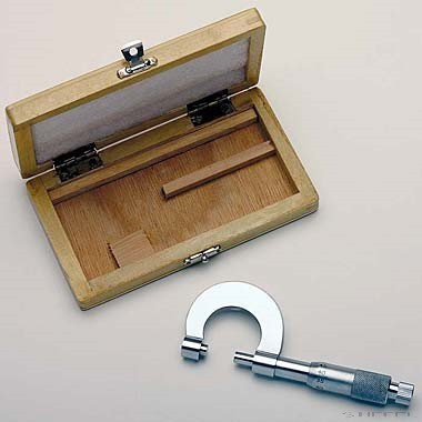 PASCO Micrometru (contor mic)