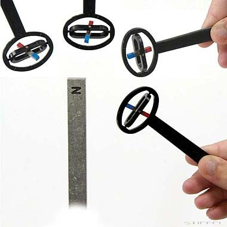 PASCO Senzor magnetic 3D