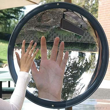 PASCO Oglindă concavă