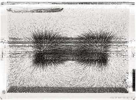 PASCO Demonstrator de câmp magnetic 3D