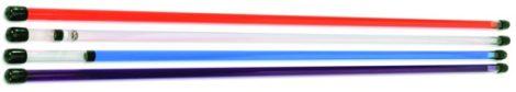 PASCO Tuburi cu viteză constantă (4 buc)